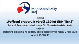 MSK-PRAPOR-Informační cedule o dotaci